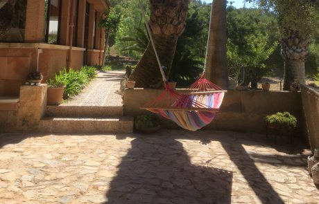 Tage die Bleiben Roswitha Birk-Becht Mallorca Seminar Ich warte auf dich