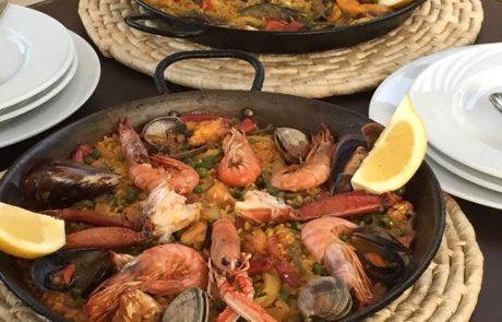 Tage die Bleiben Roswitha Birk-Becht Mallorca Seminar Abendessen