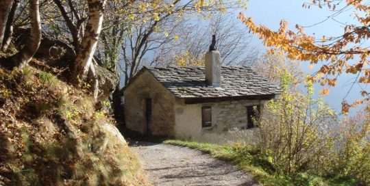 Tage die Bleiben Roswitha Birk-Becht Zillertal Seminar