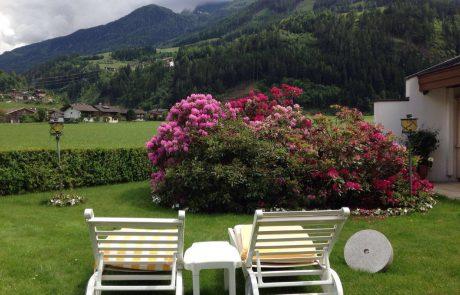 Tage die Bleiben Roswitha Birk-Becht Zillertal Seminar Rundumerholung für Körper und Seele