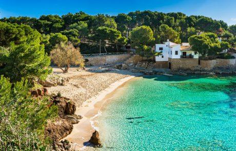 Tage die Bleiben Roswitha Birk-Becht Mallorca Seminar Bucht